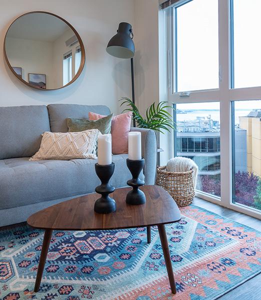 Encore Apartments - Seattle, WA