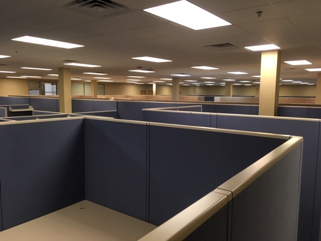Former Horizon Hobby Corporate Office - CBCDR