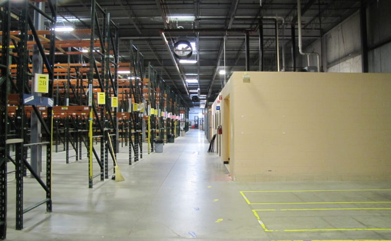 Former Horizon Hobby Warehouse - CBCDR