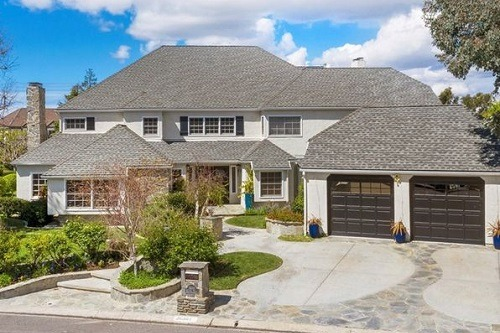 Nellie Gail Ranch homes for sale