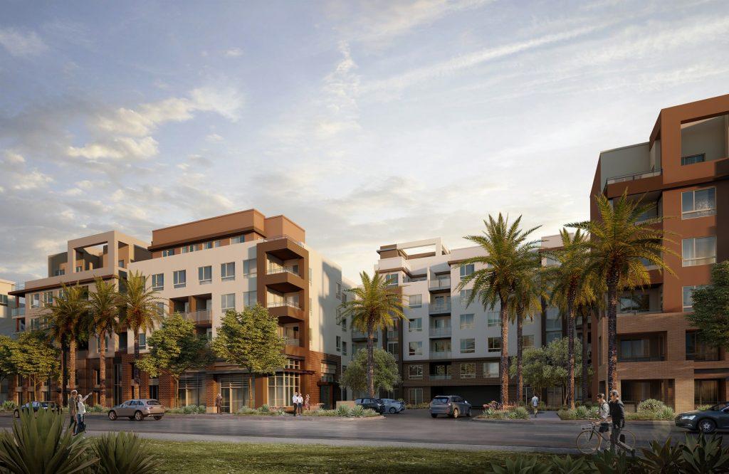 New Apartments in Duarte, CA _ Esperanza by MBK