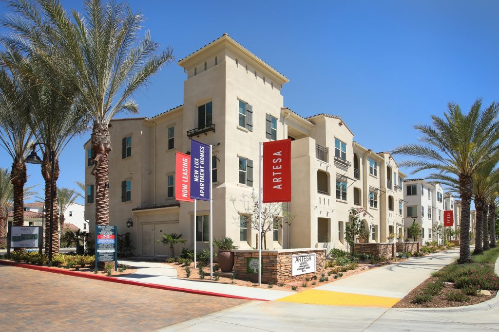 Artesa Menifee Town Center New Apartments MBK Rental Living