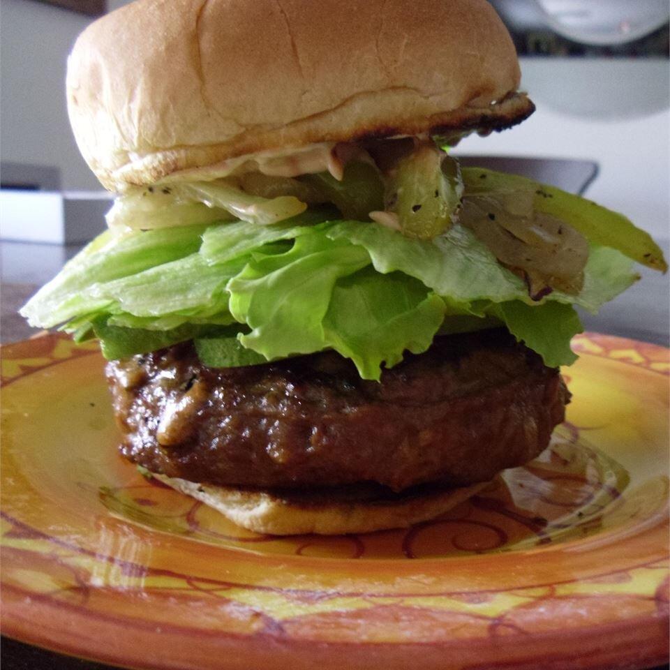 burger 4 recipe image 2