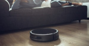 Make Life Easier: Consider a Robot Vacuum for your Cleaning Needs