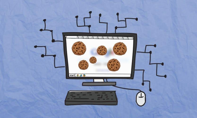 【初心者向け】クッキーってそもそもお菓子でしょ?なんでインターネット用語ででてくるの?