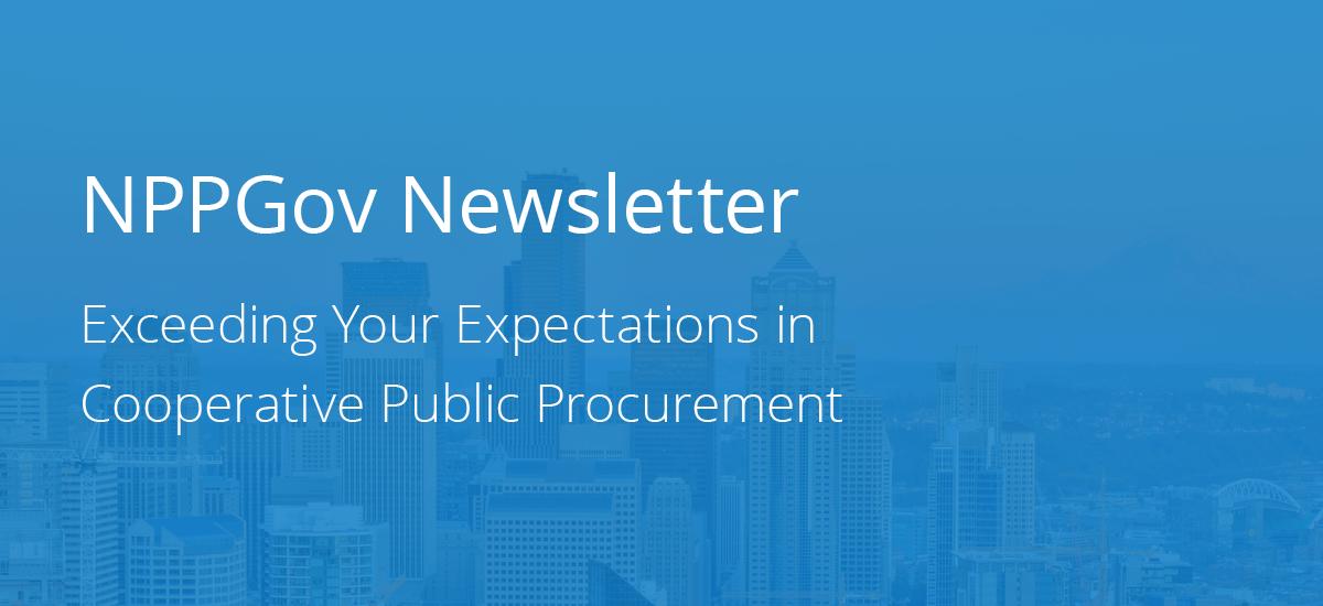 Your NPPGov Q4 Newsletter