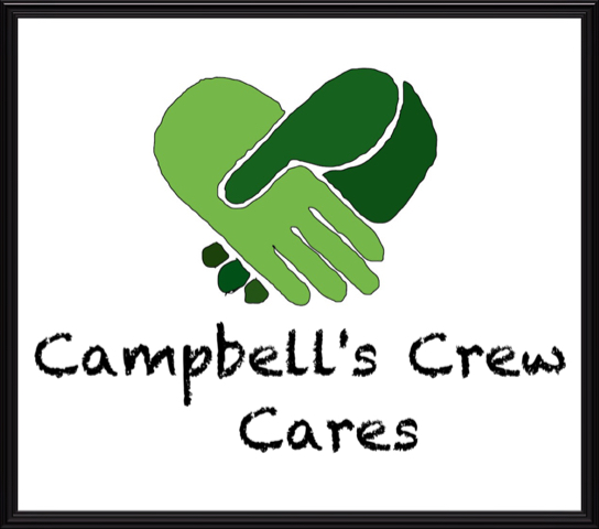 Nonprofit Spotlight: Campbell's Crew Cares