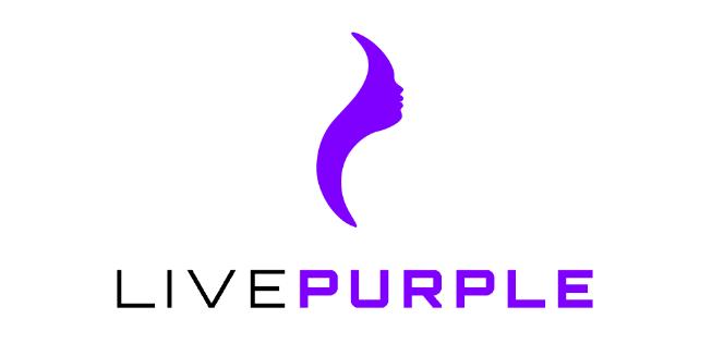 Nonprofit Spotlight – Live Purple