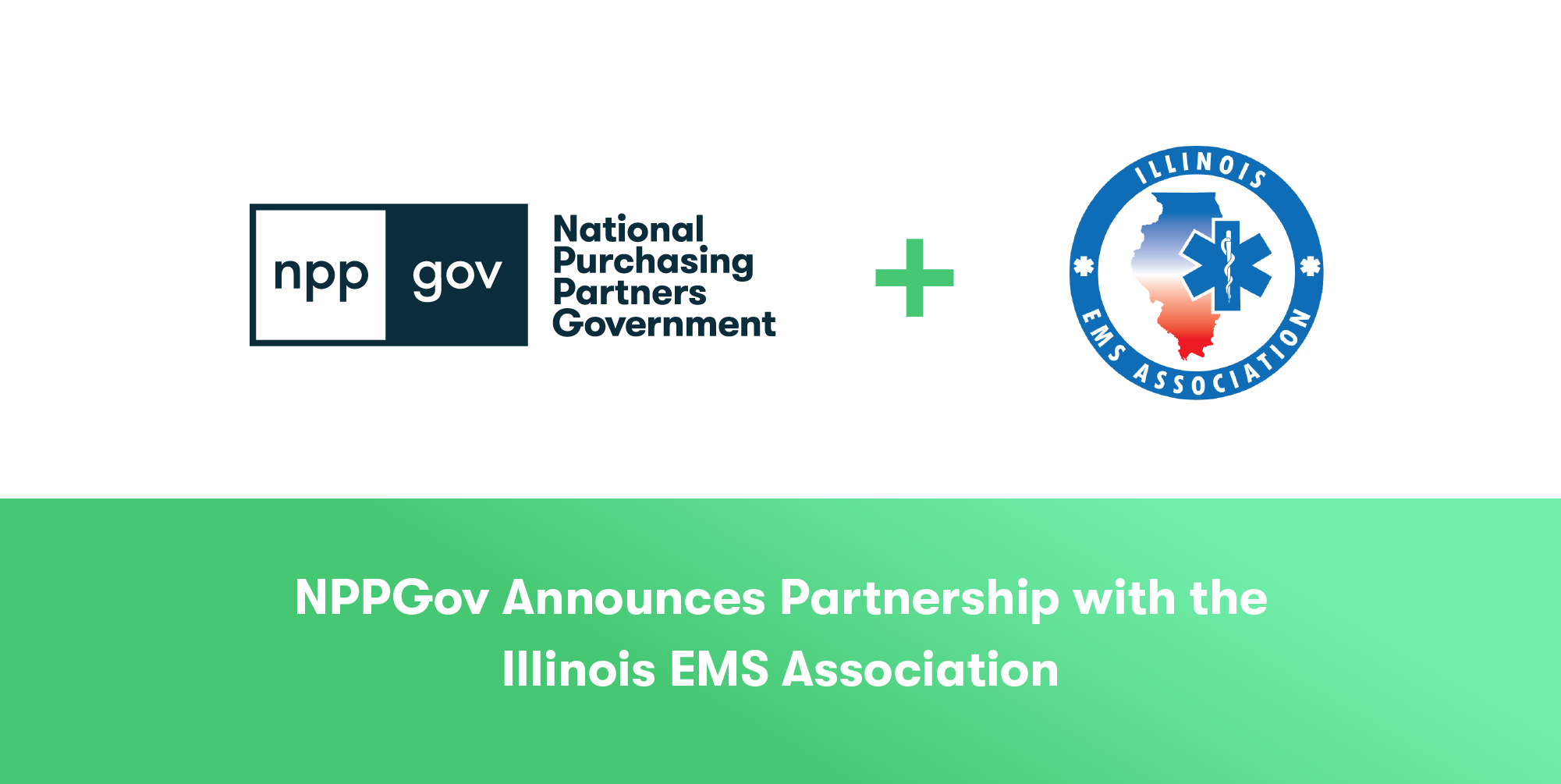 NPPGov Public Safety GPO Partners With The Illinois EMS Association