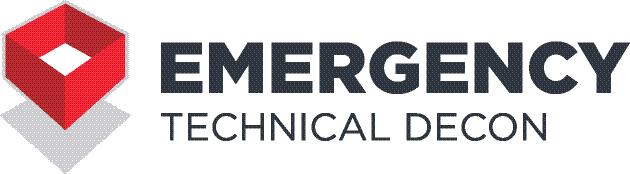 Emergency Technical Decon