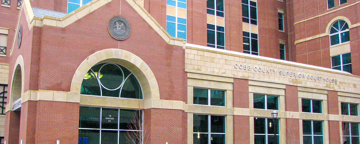 Superior Court Daily Juror Instructions | Cobb County Georgia