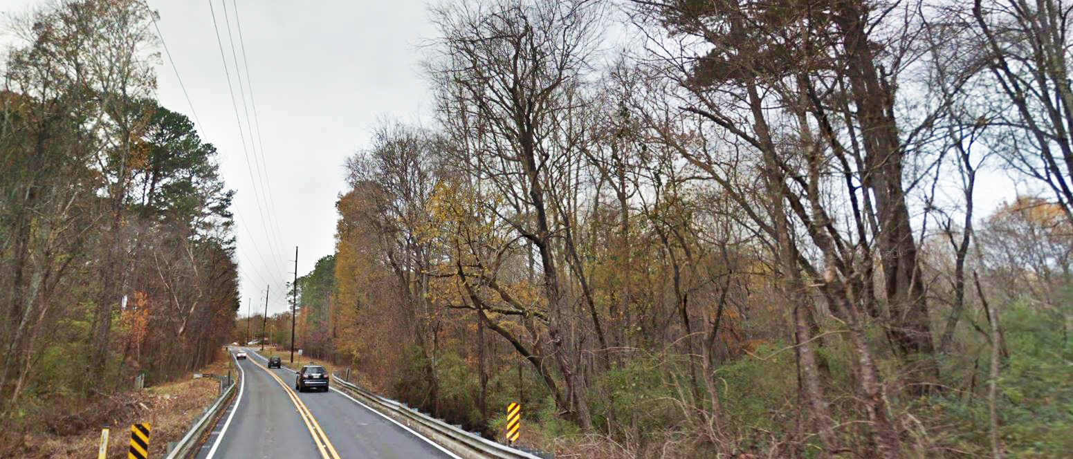 Three-month Macedonia Road closure to begin Oct  8   Cobb