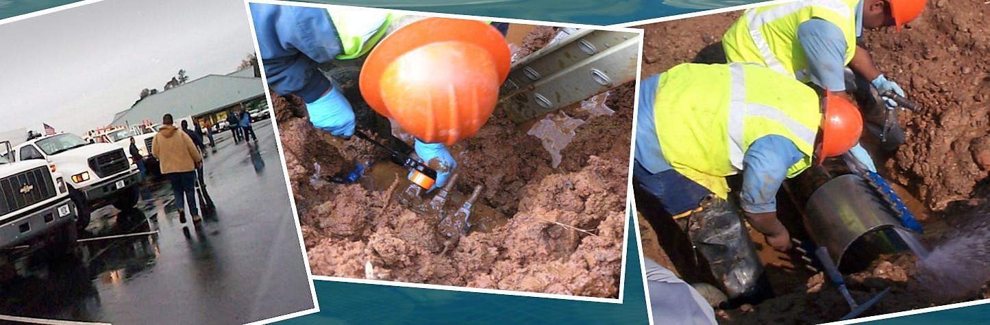 water system maintenance web banner