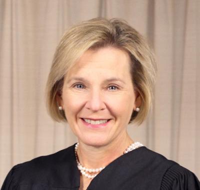 Judge Ann B  Harris   Cobb County Georgia