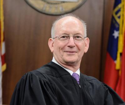 Judge J Stephen Quot Steve Quot Schuster Cobb County Georgia