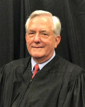 Senior Judges   Cobb County Georgia