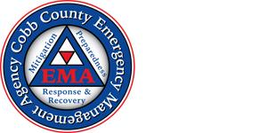 Emergency Management Agency Logo