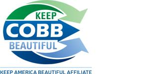Keep Cobb Beautiful Logo