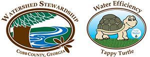 Watershed Stewardship and Water Efficiency Logo