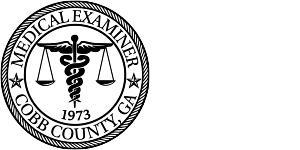 Medical Examiner logo