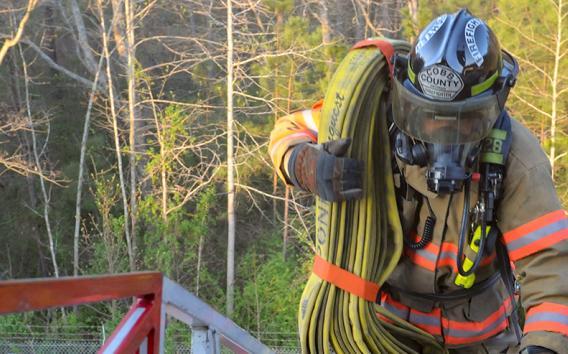 Kennesaw fire department