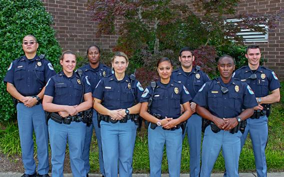 Police | Cobb County Georgia