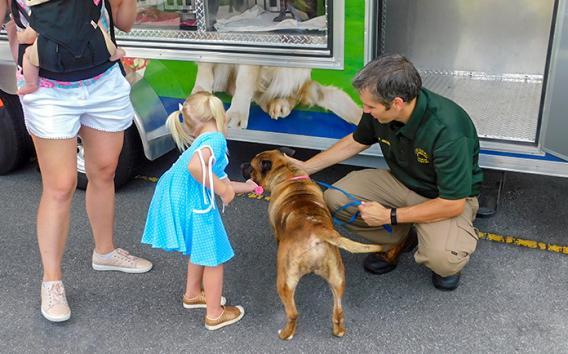 Animal Services | Cobb County Georgia
