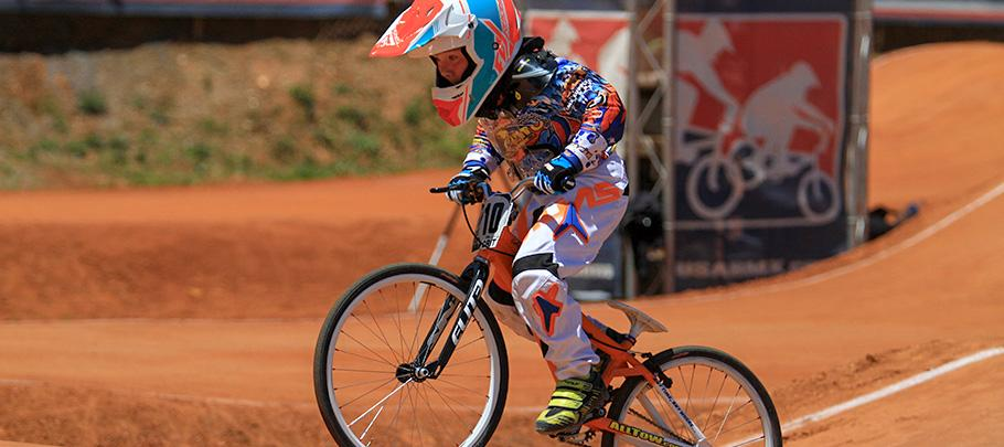 BMX Bike Kid