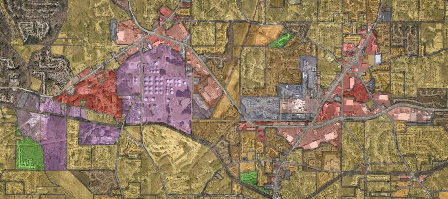 Zoning Division | Cobb County Georgia on
