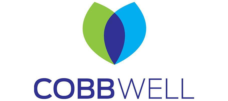 CobbWell logo