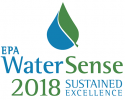 2018 waterSense logo