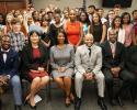 Graduates of Juvenile Peer Court