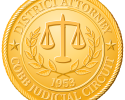 District Attorney logo