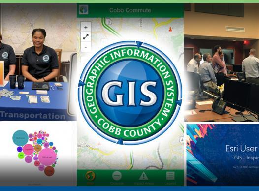 GIS ESRI Conference Presentation