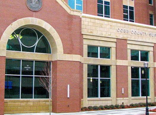 Superior Court Juror Information | Cobb County Georgia