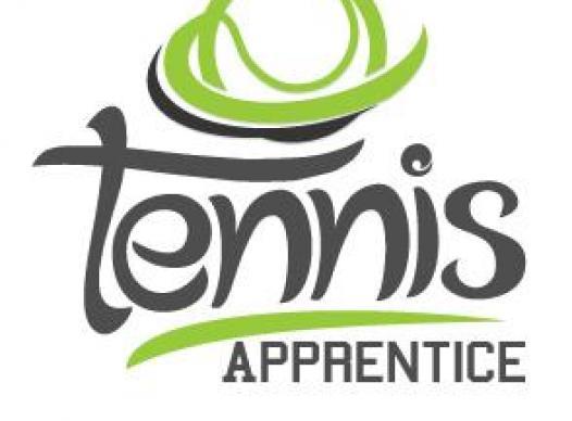 Tennis Apprentice logo