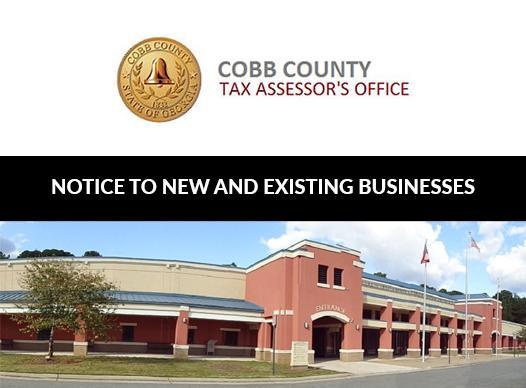 Business License Renewal | Cobb County Georgia
