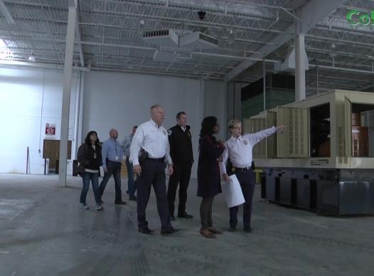 Cobb Plans Police Training Facility