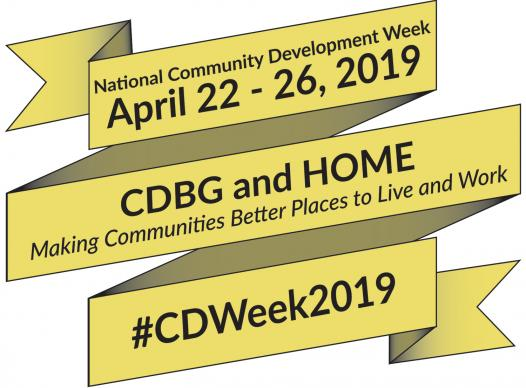 CD Week Logo