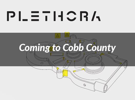 Plethora Coming to Cobb County
