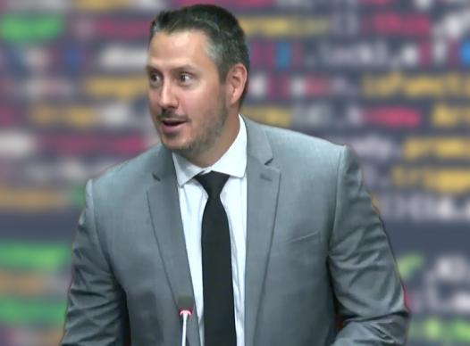 picture of finance director bill volckmann