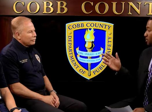 Cobb DPS Update Aug 1 2019