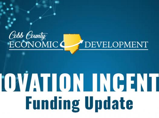 Innovation Incentive Funding Update