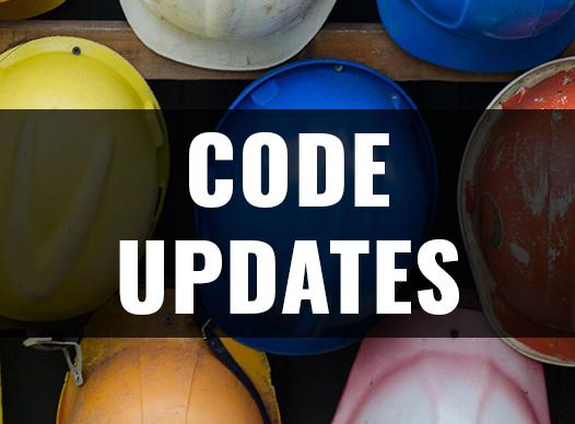 Code Updates