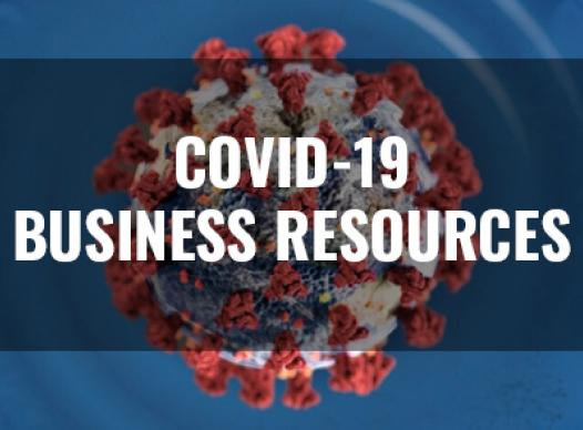 Community Development COVID Business Resources