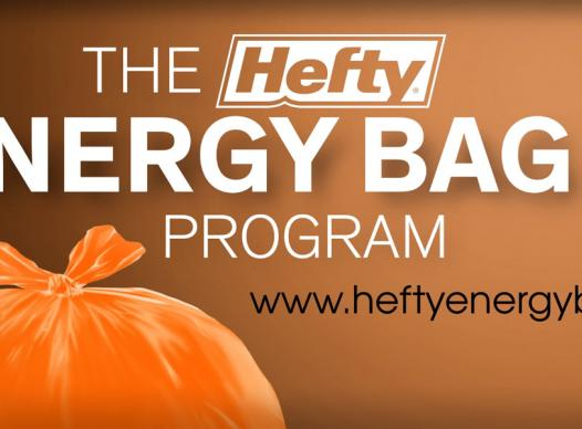 Hefty Energy Bag Program