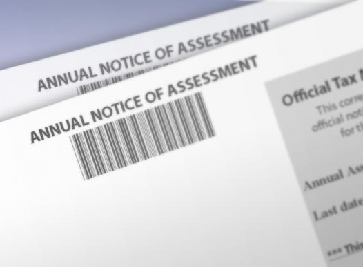 Tax Assessments