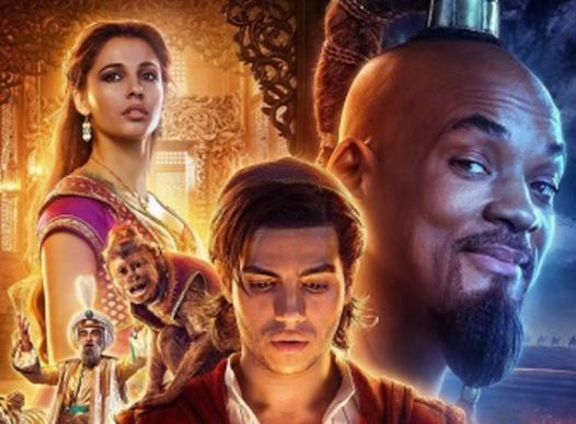 Movie image from Aladdin