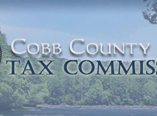 tax commissioner web page