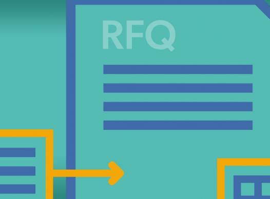 RFQ document icons